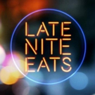 Cooking Channel to Premiere Second Season of LATE NITE EATS