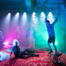 BWW Review: AND THE REST OF ME FLOATS, Bush Theatre