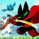 Cartoon Network Grows Programming Slate with MAO MAO, HEROES OF PURE HEART,TIG N' SE Photo