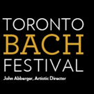Fourth Annual Toronto Bach Festival Offers The Best In Baroque, May 24-26 Photo