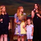 BWW TV: Sara Bareilles and Jessie Nelson Give Speeches at Opening Night of WAITRESS a Photo