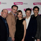 Photo Flash: Primary Stages Celebrates Opening Night of A WALK WITH MR. HEIFETZ