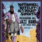 Nathaniel Rateliff With Foundation of Funk And Others Add 2nd NOLA Night