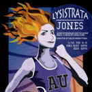 LYSISTRATA JONES Returns To New York Photo