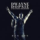 Zydeco King Dwayne Dopsie Announces 'Bon Ton' Photo