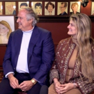 Backstage with Richard Ridge: Meet the Masterminds Behind BroadwayHD- Bonnie Comley and Stewart F. Lane!