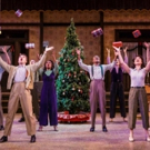 BWW Review: HOLIDAY INN at The Merry – Go – Round Playhouse is a Festive Summer Treat