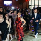 Photo Flash: Inside The Grand Opening of Val Chmerkovskiy's Dance With Me Buckhead
