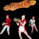HOTEL PARADISO Makes London Debut Photo