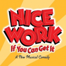 Musical Theatre West Announces NICE WORK IF YOU CAN GET IT, Kathy Fitzgerald, Eric Sc Photo