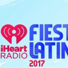 Ricky Martin & More Join Lineup for 2017 iHeartRadio Fiesta Latina