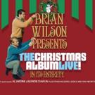Van Wezel Announces Brian Wilson