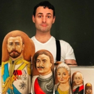 Photo Flash: Gleb Hangs With the Romanovs and More Saturday Intermission Pics!
