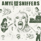 Amyl and The Sniffers Critically Acclaimed Debut S/T Album Out Today Photo