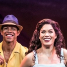 BWW Review: ON YOUR FEET! THE EMILIO & GLORIA ESTEFAN MUSICAL at Bass Performance Hal Photo
