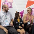 BWW Interview: Ralph Krumins, Raina Grabowski, and Alaric Frinzi of PRINCE(CESS) at O Photo