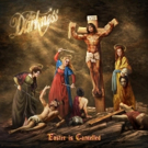 The Darkness Announces New Album 'Easter Is Cancelled'