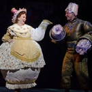 BWW Review: BEAUTY AND THE BEAST Brings Cartoons to Life at CLO Photo