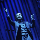 BWW Review: THE PHANTOM OF THE OPERA - A Phantastic Phantom at Folketeatret