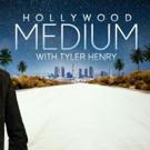 E! Greenlights Season Four of HOLLYWOOD MEDIUM WITH TYLER HENRY