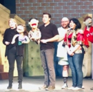 BWW Review: Circle Players' AVENUE Q Ushers in 2019 With Fast-Paced Hilarity Photo