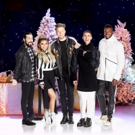 NBC Presents A VERY PENTATONIX CHRISTMAS 11/27