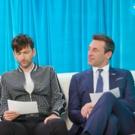 VIDEO: David Tennant and Michael Sheen Perform Dueling Hamlets with Jon Hamm