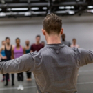 Josh Prince's Broadway Dance Lab Launches Today