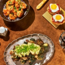 BWW Review: NAI TAPAS is a Gem of a Restaurant-A Taste of Spain in the East Village Photo