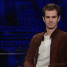 VIDEO: Andrew Garfield and Tony Kushner Discuss the Revolutionary ANGELS IN AMERICA W Photo