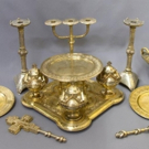 Lost Masterpieces of Imperial Romanov Liturgical Silver on View at Museum of Russian Icons