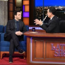 VIDEO: Derek DelGaudio's off-Broadway Show IN & OF ITSELF Leaves Stephen Colbert Spee Video