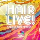 VIDEO: NBC Shares the First Teaser for HAIR LIVE!