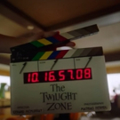 VIDEO: THE TWILIGHT ZONE Begins Production and Celebrates 59 Year Legacy