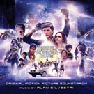 READY PLAYER ONE Film Soundtrack Available March 30