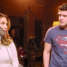 VIDEO: Shoshana Bean and Jeremy Jordan Sing 'You Matter to Me' From WAITRESS Video