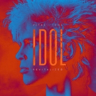 Billy Idol's VITAL IDOL: REVITALIZED is Out Now