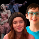 BWW TV: Some Say the Kid Critics Were in Awe of ONCE ON THIS ISLAND!