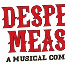 Full Casting Announced for DESPERATE MEASURES at New World Stages