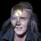 Interview: ILKKA HAMALAINEN is the THE PHANTOM OF THE OPERA at the Finnish National Opera Photos