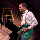 J. Daughtry as Harpo in THE COLOR PURPLE on Tour Interview