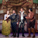 BWW Preview: SOMETHING ROTTEN! Set to Stage at Fox Cities P.A.C.