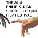The 2018 Philip K. Dick European Science Fiction Film Festival Announces Events in Fr Photo
