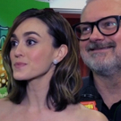 BWW TV: THE NAP Company Takes Its Shot! Go Inside Opening Night Photo
