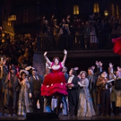 Players to Screen LA BOHEME From The Met Opera