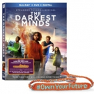 THE DARKEST MINDS to be Released on 4K Ultra HD, Blu-ray, and DVD on October 30th