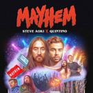 Steve Aoki & Quintino Create MAYHEM On New Single