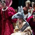 BWW Review: PEAU D'ÂNE at Marigny