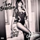 Toni Braxton Releases New Album SEX & CIGARETTES Today