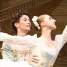BWW Review: SWAN LAKE at Festival Ballet Providence